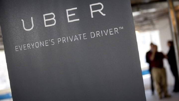 Ontario's insurance regulator has approved Aviva Uber Insurance Coverage