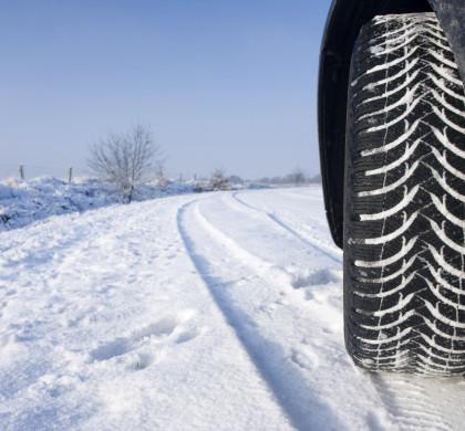 Snow Tire Insurance