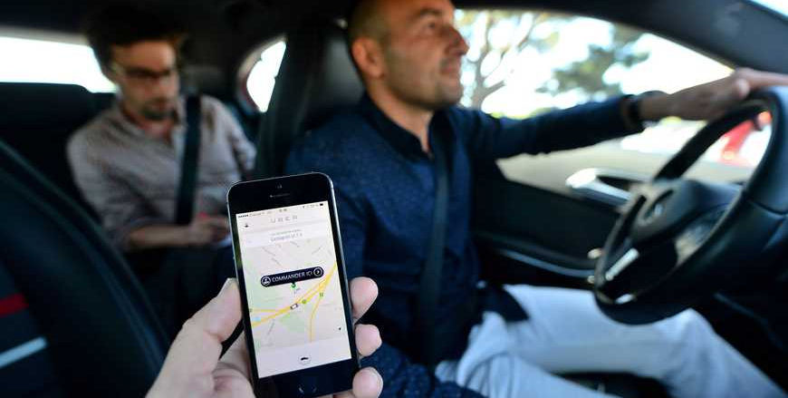 Uber Driver Insurance coming to Ontario!