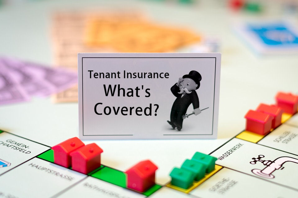 Do I need insurance if I'm renting?